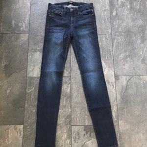 Joes jeans mid rise legging NWOT